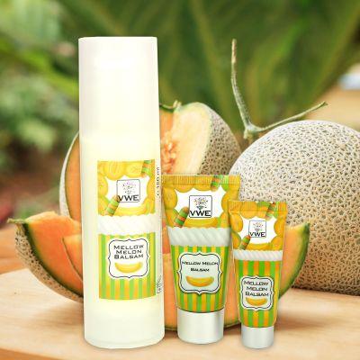 Hand- & Körperpflege - Mellow Melon Balsam
