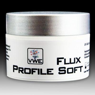 UV Gel Flux Profile Soft