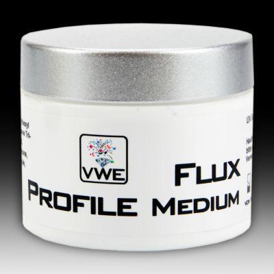 UV Gel Flux Profile Medium