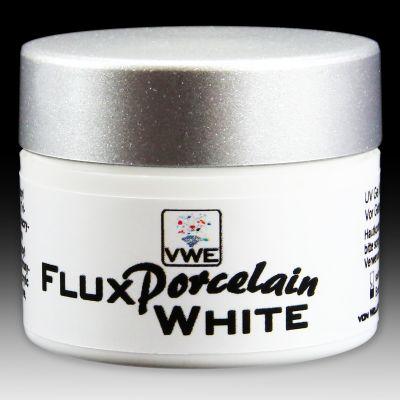 UV/LED Gel Flux Porcelain White
